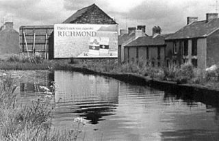 50. Canal at Morriston.