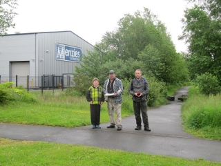 1st-walk-on-fendrod-to-clydach-new-route-29-5-14-008