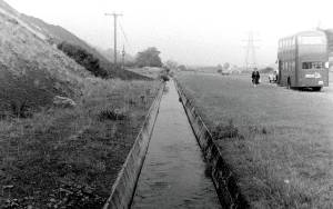 28-canal-diverted-for-new-road-godrergraig