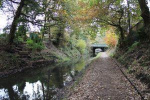 Canal at Clydach
