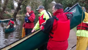 Canoe training (3)