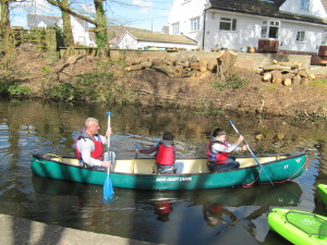 Canoes 5.4 (20)