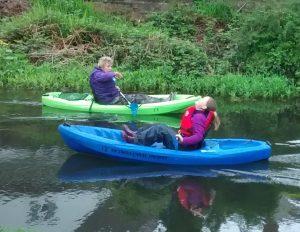 Canoes 3.5 (15)